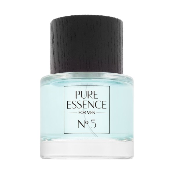 Pure Essence for Men No 5 – Male – 50ml – Eau de Parfum 10% Parfümöl Vaporisateur / Spray