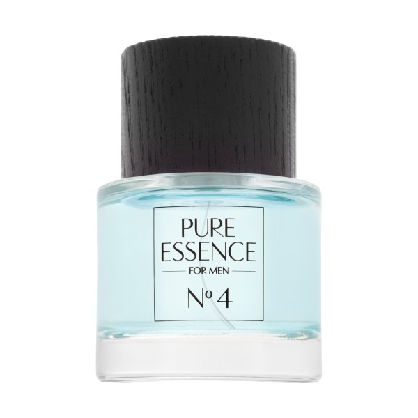 Pure Essence for Men No 4 – Blu – 50ml – Eau de Parfum 10% Parfümöl Vaporisateur / Spray