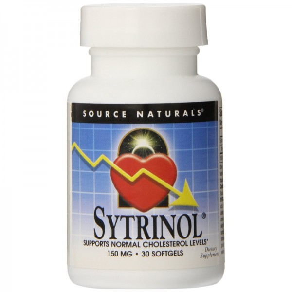 Sytrinol™ 30 Softgels