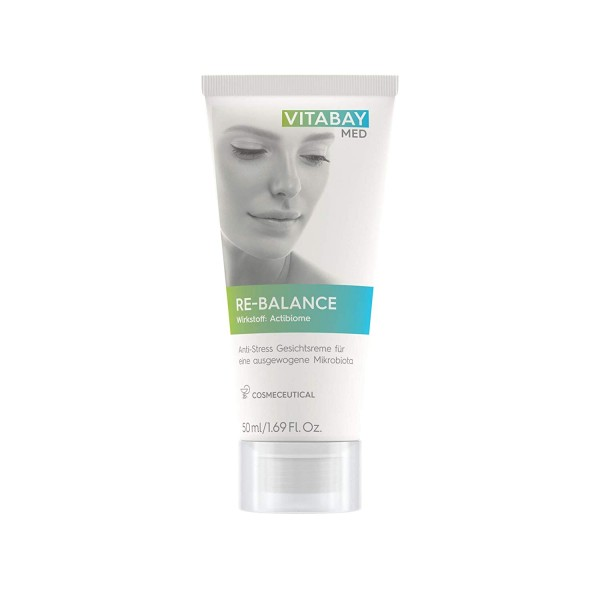 Re-Balance 50ml - anti-Stress Gesichtscreme